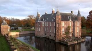 In de 13e eeuw werd door de Heer van Suilen en Anholt een donjon gebouwd. Van deze woontoren is niet veel bekend.  In de 14e eeuw werd de donjon uitgebreid met een zaalhuis. Het geslacht van Zuylen verdeelde zich in diverse takken: het geslacht Van Zuylen bleef tot aan de 14e eeuw heerser van het kasteel. In 1422 erfde Frank van Borssele het kasteel doordat hij aangetrouwd was. Het kasteel werd in datzelfde jaar met de grond gelijk gemaakt tijdens de Hoekse en Kabeljauwse twisten door de Utrechtse Hoeken.  Pas in 1510 werd begonnen met de herbouw van Slot Zuylen door de edelman Willem van Rennenberg. Kort na de ingebruikname werd het als ridderhofstad erkend. Zijn nazaten waaronder George van Lalaing, en de familie Van Egmond hadden het in eigendom tot het in 1611 werd verkocht aan de Amsterdamse koopman Jasper Quinget. Zijn stadgenoot Adam van Lockhorst werd zes jaar later de volgende eigenaar. Rond 1620 was admiraal Steven van der Hagen bewoner van het slot. Uiteindelijk kwam het slot in bezit van de familie Van Tuyll van Serooskerken.  De slangenmuur van 120 meter werd in 1742 gebouwd. In 1751-1752 is het slot voor het laatst ingrijpend verbouwd. Het slot kreeg een U-vorm: de weermuur werd gesloopt en de bijbehorende gracht gedempt, waardoor de binnenplaats een voorplein werd. Om een symmetrisch geheel te bereiken werd er een linkervleugel bijgebouwd. Er werd een extra buitenmuur gebouwd zodat er bij de nieuwe toegangsdeur een voorportaal ontstond met nieuwe trappen, zodat de kamers apart bereikbaar konden worden. Sindsdien zijn er aan het hoofdgebouw geen grote veranderingen meer aangebracht. Van 1803-1808 werd Slot Zuylen om economische redenen door Willem René van Tuyll van Serooskerken verhuurd. Begin jaren 50 van de 20e eeuw bracht Frederik Christiaan Constantijn van Tuyll van Serooskerken het slot met de tuinen onder in een stichting. Meerdere restauraties vonden er daarna plaats aan Slot Zuylen.